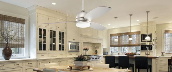 THINK OUTSIDE THE BOX:  Ceiling Fans – 5 Things to Know Before You Buy