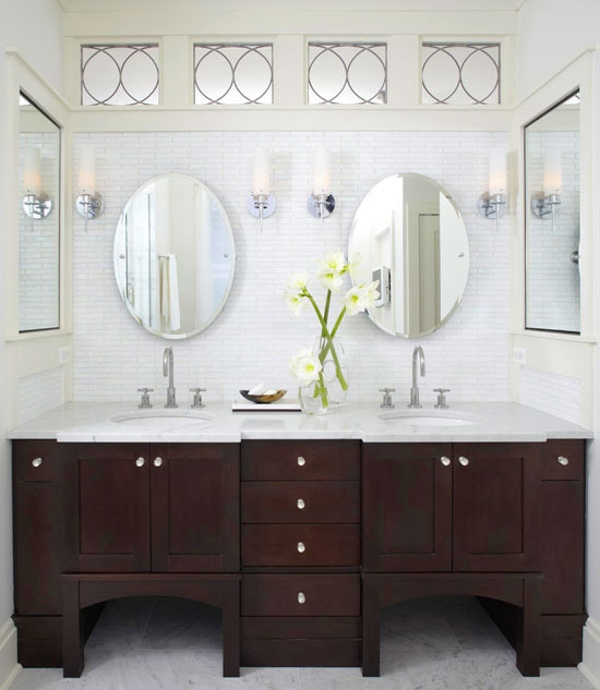 Lighting Your Dream Bathroom