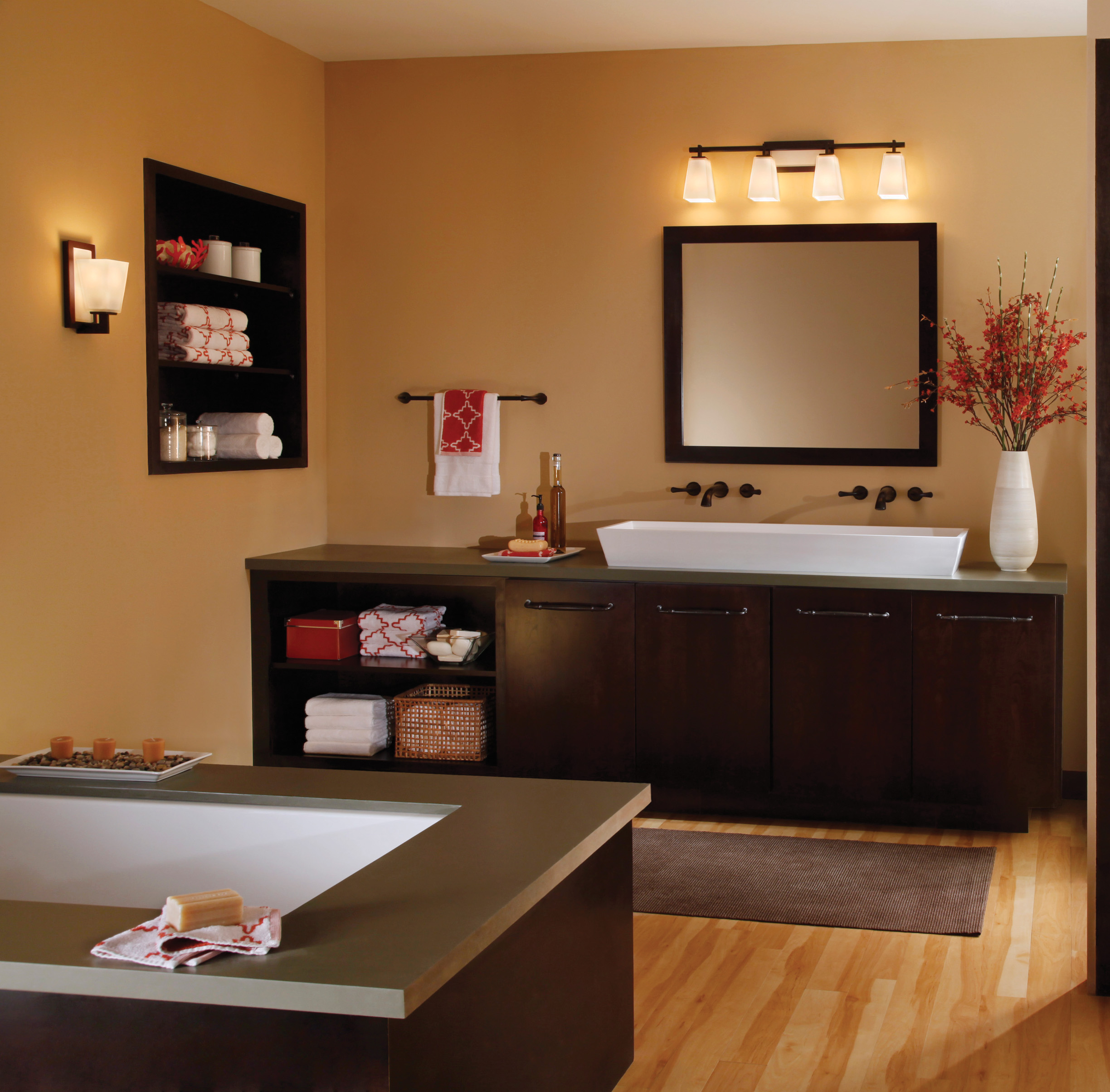 Lighting Your Dream Bathroom | Welcome to Lighting, Inc Online!