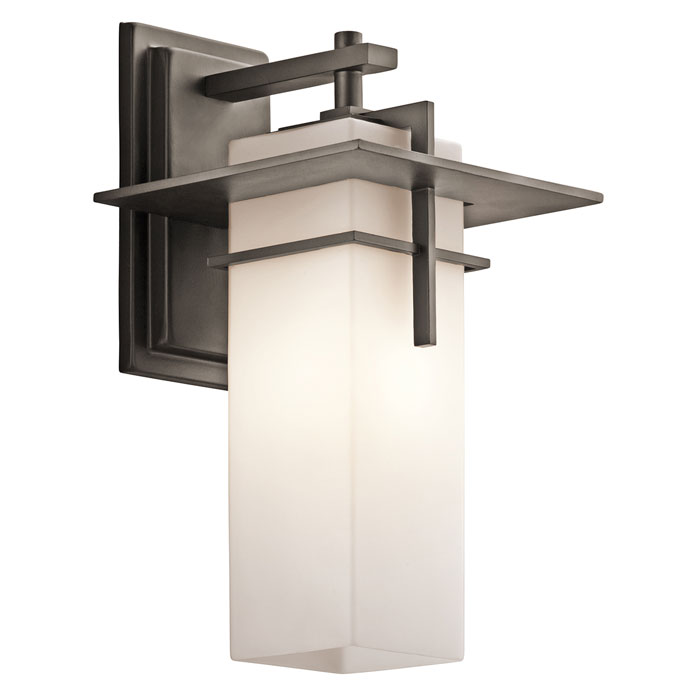 1-Light Wall Lantern