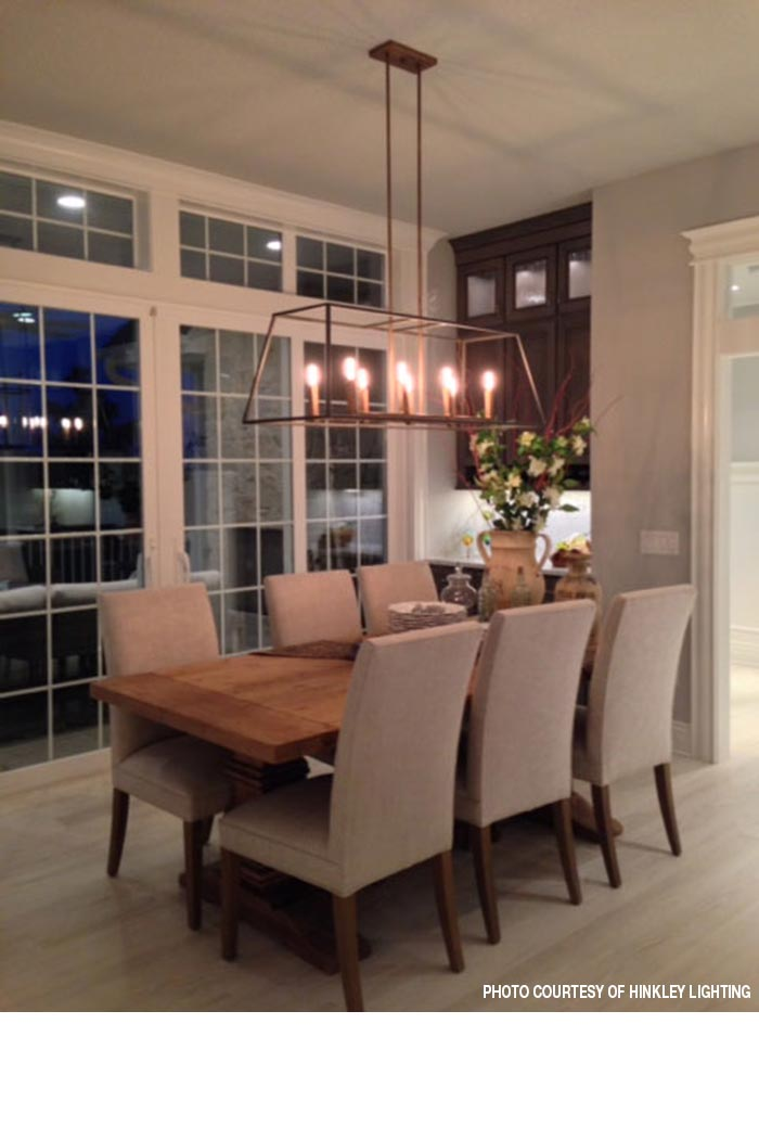 How To Size Your Chandelier Welcome To Lighting Inc Online