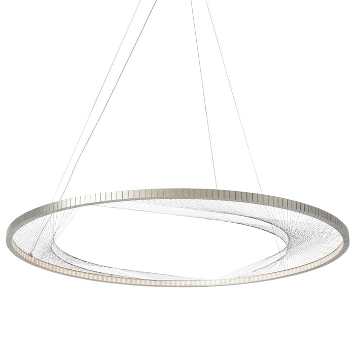 Interlace Pendant Fixture